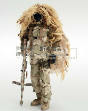 Ghillie Suit Foundation Tactical Sniper Yowie Tog Hunting Paintball Camouflage