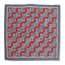 Red Log Cabin Quilt [ID 803880]