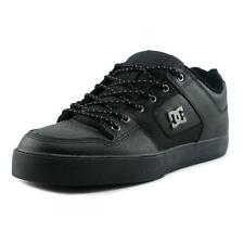 DC Shoes Pure SE    Leather  Fashion Sneakers NWOB
