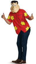Womens Quagmire Family Guy Costume
