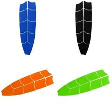 Premium SUP Surfboard Kiteboard Traction Pad - 9 Pieces, Full Size, Maximum Grip