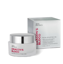 Skin Physics Dragons Blood Facial Sculpting Gel 50ml