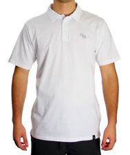 Polo Trigger Bros Chad Mens White