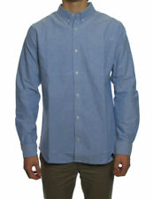 LS Shirt Trigger Bros Oxford Mens
