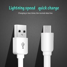 For Transferring & Charging  Android  PC 1m 2.4A Micro USB Data Charging Cable