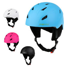 NEW UNISEX ADULT SKI/SNOWBOARD HELMET ADJUSTABLE VENTILATED M / L