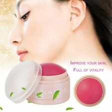Multipurpose Face Blusher Cream Soft Smooth Glow Cheeks Natural Look  NEW  JW