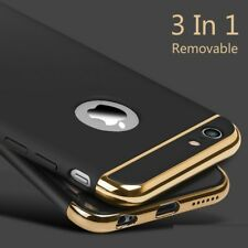 Apple iPhone Hard Back Case Cover Luxury Ultra-Thin Electroplate For Iphone X 8
