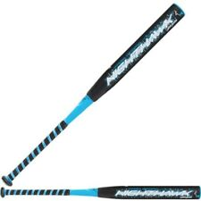 Mizuno Adult Nighthawk Bat (-10) Fastpitch Softball Composite  2018 ASA 340446