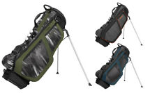 Ogio Grom Stand Bag 2017 Lightweight Carry Bag 14-Way Top New - Choose Color!