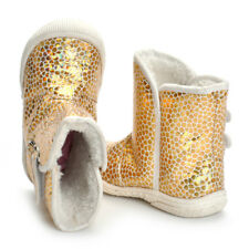 New infant toddler girls boots baby kids babies youth booties shoes warm shoes