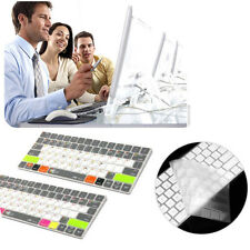 Protection Film Shortcut Function Desktop Keyboard Imac For Apple One Machine