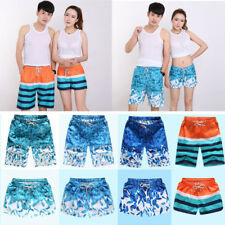 Men's Shorts Beach Shorts Quick Dry 1Pcs Summer Surf Board Shorts Short Pants