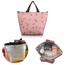 1Pcs Childrens Kids Lunch Bags School Lunchbox Insulated Picnic Bags Cool Bag