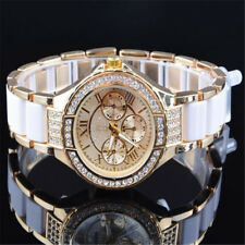 Diamond Watches Watches Watches Rhinestone 1Pcs Ladies Luxury Dress Crystal