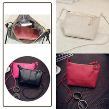 Women women's HOT fashion casual handbag pu leather shoulder bag small vintage