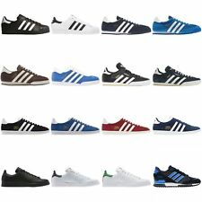 adidas ORIGINALS TRAINERS SNEAKERS SHOES SAMBA GAZELLE BECKENBAUER DRAGON NEW