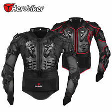 Motorcycle Body Protection Jacket Motorcross Racing Full Body Protective Gear