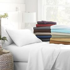 The Home Collection Hotel Quality - Ultra Soft - 4 Piece Bed Sheet Set