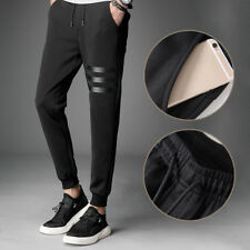 Men's casual pants Stretch hip hop Trousers Sports pants Quick drying pants