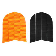 Dog Traction Pad - 4 Pieces Deck Grip Mat for Surf SUP Surfboard Longboard