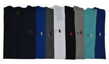 Polo Ralph Lauren Crew Neck Short Sleeve T Shirt for Men