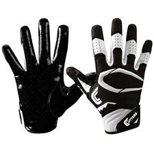 NEW Cutters Youth Rev Pro 2.0 Football Receiver Gloves S-451Y