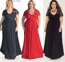 Plus Size Short Sleeve Dress, Delivery In About 16 Days