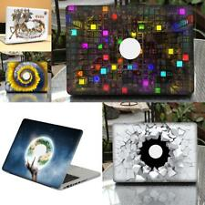 Abstract Sticker Skin Cover Protect Anti-scratch for New MacBook Pro 13.3 #5