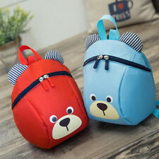 1 Pcs Backpack Kids Dinosaur Harness Baby Cute Cartoon Child Bag Safety