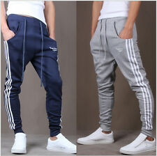 Hot Gym Men Sports Pants Trousers Hip Hop Jogging Joggers Sweatpants Jogger Pant