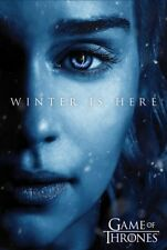 Game of Thrones Winter is Here - Daenerys Poster 61x91.5cm