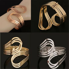 1Pcs Exaggeration Bangle Bracelets Punk For Women Jewelry High-end Accessories