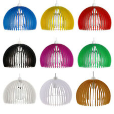 Cap-shaped Chandelier Lampshade Ceiling Light Shade Cover Pendant Lights Fixture