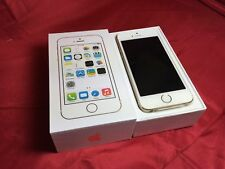  Apple iPhone 5S - (Unlocked) (T-Mobile) (AT&T) GSM WORLDWIDE!