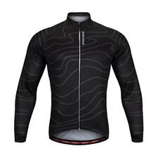 Cycling Jersey Bike Jersey Long Sleeve Cycling Jacket Spring Autumn Clothing
