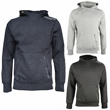 Crosshatch Men's Sweatshirt sweat-pullover sinkwell Hoody with Zip Hood New