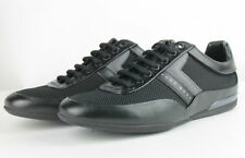 Hugo Boss 50327366 Men's Sneakers Trainers Space Lowp Syme Black 7 11