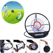 "New Portable Hitting Aid Golf Practice 20"" Training Chipping Net"