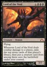 Lord of the Void MTG Gatecrash English Black MYTHIC RARE