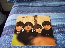 the beatles beatles for sale  pmc 1240 orig 1964.  nice copy