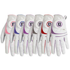 FootJoy Womens Weathersof Left Hand Golf Glove - New Right Handed Golfer