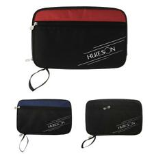 New Portable Durable Table Tennis Racket Case Bag For Ping Pong Paddle Bat