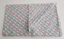 Soft Cotton Muslin Baby Wrap/Swaddle -Traditional Nepalese Hand Made Design