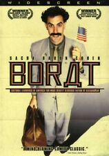 Borat: Cultural Learnings of America for Make Benefit Glorious Nation of Kazakhs