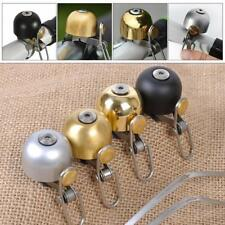 Vintage Bicycle Bell Ring Classic Cycling Bell Bike Retro Bell Clear Sound Horn