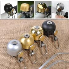 Bicycle Bike Cycle Handlebar Bell Alarm Ring Horn Safety Classical Bell Rings