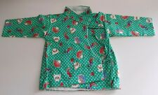Soft Flannel Baby Set Traditional Nepalese Handmade