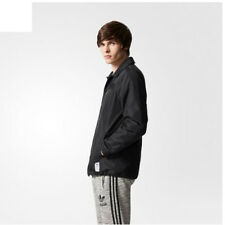Adidas CD1723 Men originals graphic Track TOP jacket black