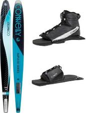 Water Ski Slalom, Connelly SP with Bindings Package